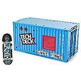 TECH DECK, Transforming SK8 Container Pro Modular