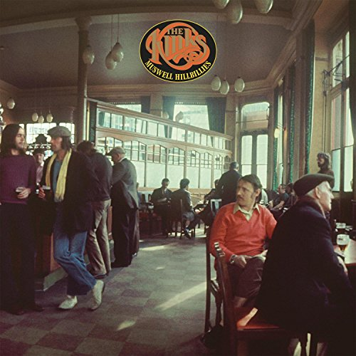 Vinilo : The Kinks - Muswell Hillbillies (Legacy Edition) (180 Gram Vinyl, 2 Disc)