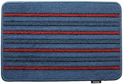 Yxx max -Carpet Floor Mat Door Mats,dust Removal Non-Slip,Outdoor Doorway Courtyard Home Mat Carpet - 3858cm Living Room Rug (Color : D Size : 3858cm)