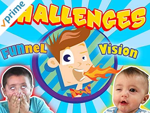 FUNnel Vision: Challenges