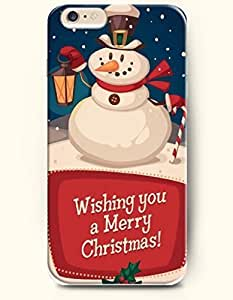 Case Cover For SamSung Galaxy S3 Wishing You a Merry Christmas