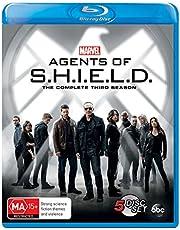 Marvel's Agents of S.H.I.E.L.D: Season 3 (Blu-ray)