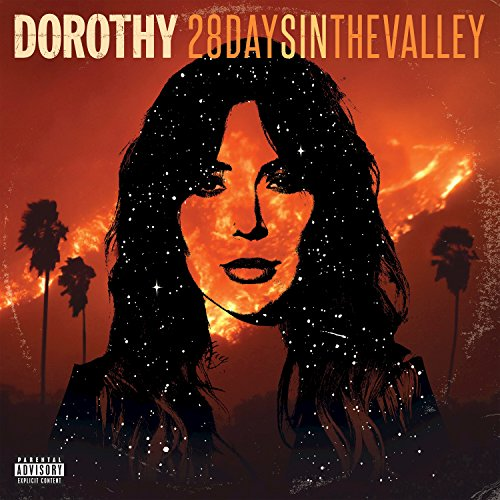 28 Days In The Valley [Explicit]