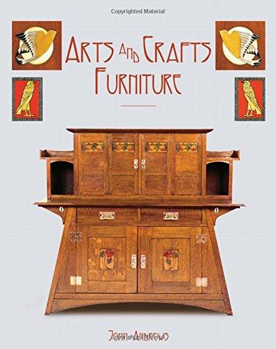Arts and Crafts Furniture (2013) (Furniture Sale Uk Garden Antique For)