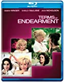 Terms of Endearment [Blu-ray] [Import]