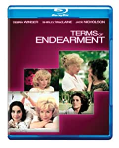 Terms Of Endearment (BD) [Blu-ray]