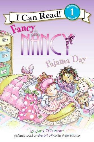 Read Online Pajama Day (Turtleback School & Library Binding Edition) (I Can Read!: Beginning Reading 1) pdf epub