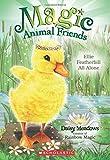 Ellie Featherbill All Alone (Magic Animal Friends #3)