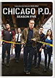 DVD : Chicago P.D.: Season Five