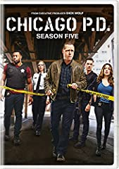From Primetime Emmy Award winner Dick Wolf (Law & Order) comes the riveting fifth season about the men and women of the Chicago Police Department's elite Intelligence Unit. Combatting the city's most heinous crimes, the priority of Detect...