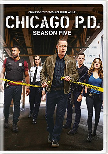 Chicago P.D.: Season Five ()