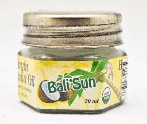Virgin Coconut Oil 20ml Brand: Advantage Health Matters