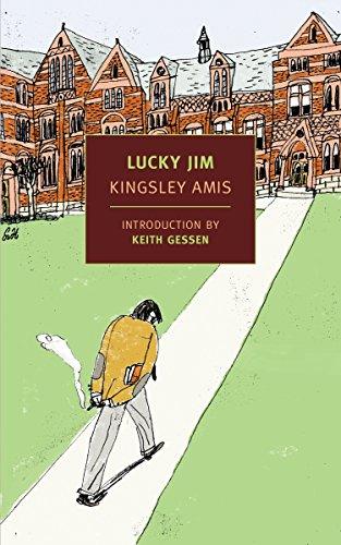 (Lucky Jim (New York Review Books Classics) )