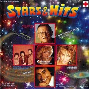 Stars & Hits (1991) - Howard Carpendale, Roy Black