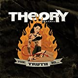 The Truth Is... (140 gram Orange Vinyl)
