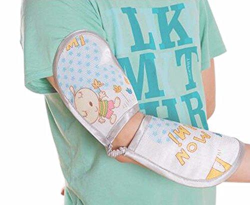 [Cute Rabbit]Breast Feeding Pillow Nursing Pillow Mat Baby Pad for Summer