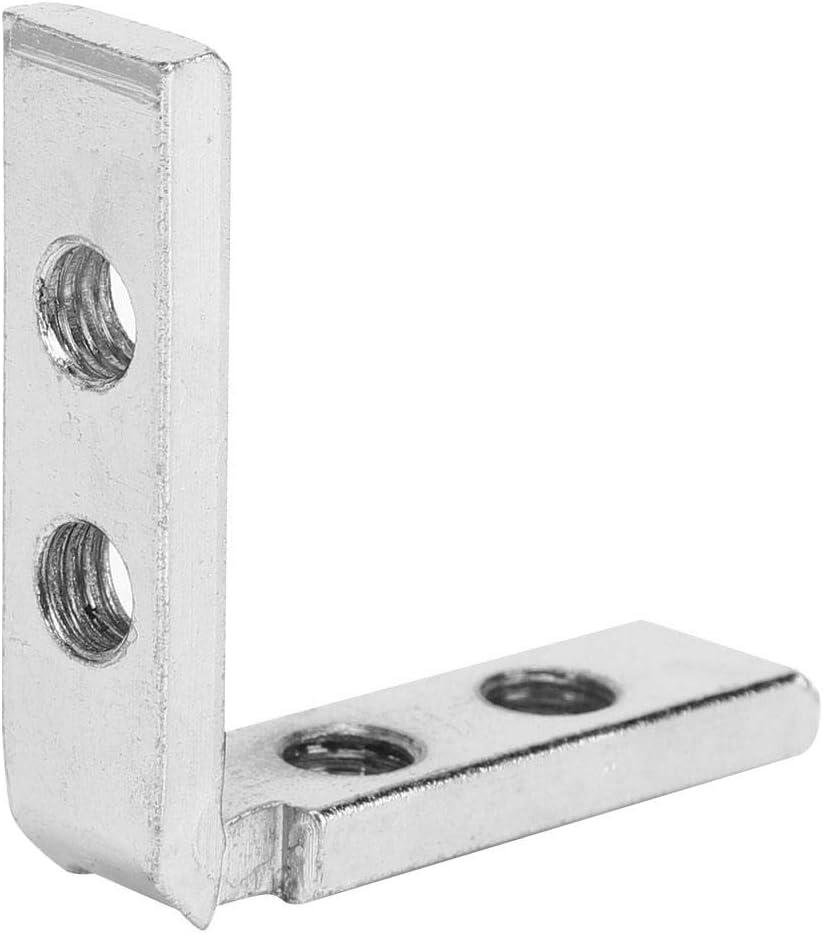 Rodipu Connecteur dangle Interne Interne entretoises dangle Joint dangle dangle Interne National Standard 1530 Angle Slot