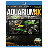 Aquarium 4K - The Life Of African Perch [Blu-ray]
