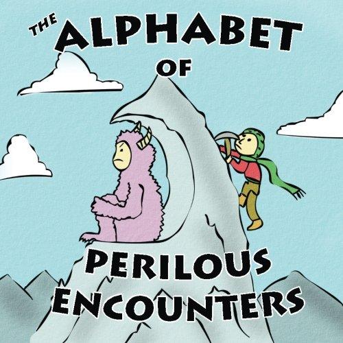 Read Online The Alphabet of Perilous Encounters pdf epub