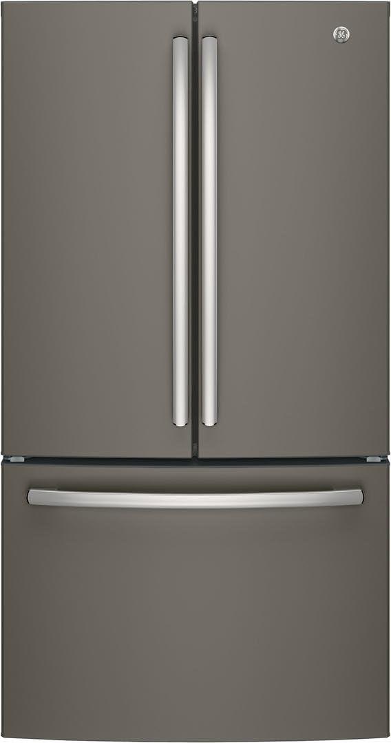 GE GNE27JMMES French Door Refrigerato