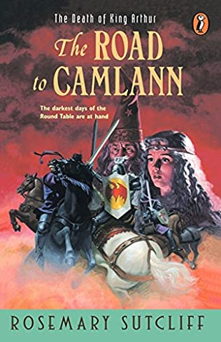 book cover of The Road to Camlann