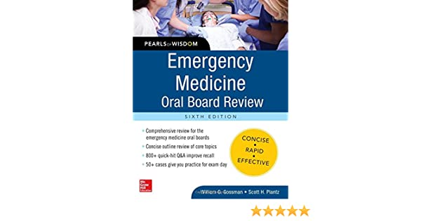 Oral Board Review