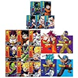 Dragon Ball/Dragonball Z/Dragon Ball Z Super:...