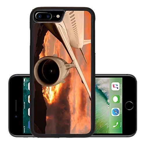 liili-premium-apple-iphone-7-plus-aluminum-backplate-bumper-snap-case-id-20858711-plane-is-flying-at