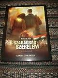 Szabadság, szerelem / 2006 / Children of Glory (International: English title) REGION 2 PAL DVD / 2 Disc Speial Edition / Andrew Vajna