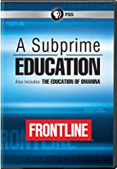 Examine reports of predatory behavior and fraud in the troubled for-profit college industry and the implosion of Corinthian Colleges; also Omarina s Story, how a program to stem the high school drop-out crisis has affected one girl's journey....