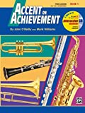 Accent on Achievement, Percussion, John O'Reilly and Mark Williams, 0739005154