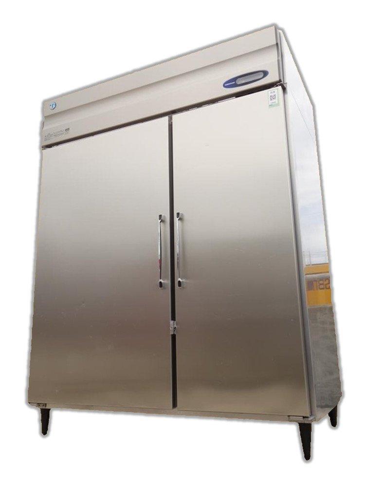 ホシザキ 牛乳保冷庫 幅1500 奥行900 容量1564L 収納ケース数 60箱 MR-150X   B00QJRL2A0