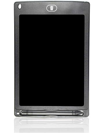 YIY - Pizarra electrónica para niños (pantalla LCD, 8,5 pulgadas, alta