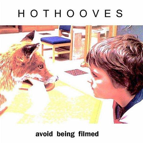 Hot Hooves