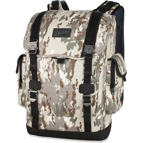 Dakine 8130029 Hampton Crossroads Laptop Backpack