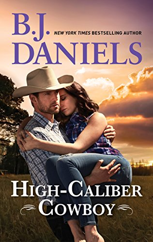 High-Caliber Cowboy (McCalls' Montana Book 4)