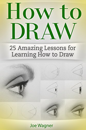 how to draw joe - 4