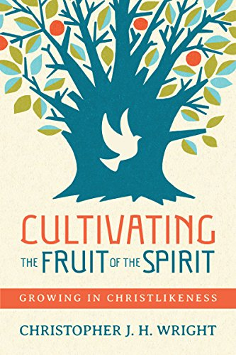 Cultivating the Fruit of the Spirit: Growing in Christlikeness]()