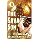 The Savage Son (A Nick Williams Mystery Book 6)