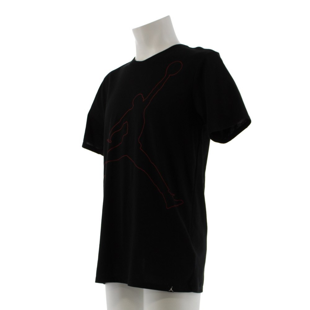 Nike Jumpman Rise Dri-fit tee Camiseta de Manga Corta de ...