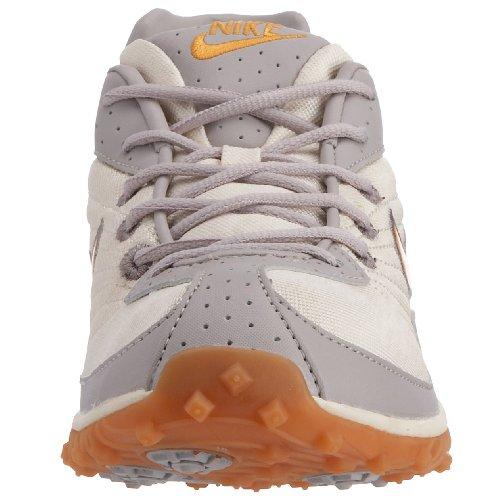 Nike Men's Waffle Jana E Cream/Industrl Orng-dk Zen Grey Z1HTYR