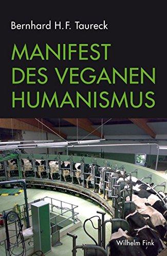 Manifest des Veganen Humanismus.