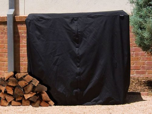 outdoor fireplace cover 48 - 7