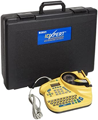 Amazon.com: Brady xpert-key IDXPERT 1.25
