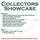 Qualityjoes Collectors Showcase - Premium Display
