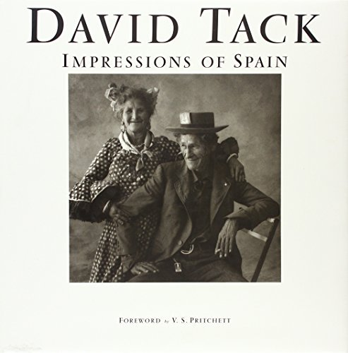 - Impressions of Spain: Photographs by David Tack (1991-03-01)
