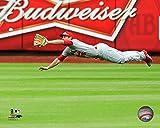 "Randal Grichuk St. Louis Cardinals 2015 MLB Action Photo (Size: 8"" x 10"")"