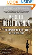 #8: Inside the Hotel Rwanda: The Surprising True Story . . . and Why It Matters Today