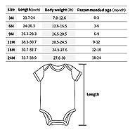 Funny Slogan Super Soft Cotton Comfy Baby Short Sleeve Bodysuit Humor Newborn Clothes