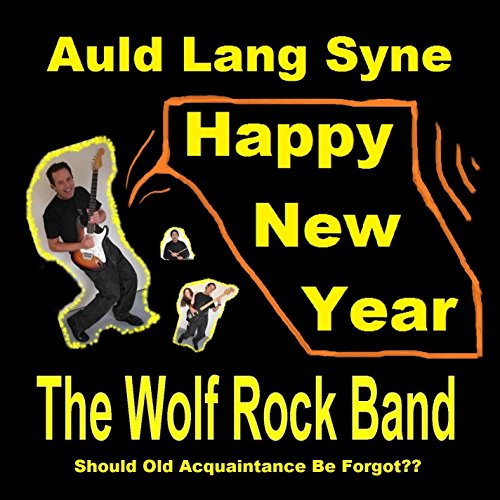 Auld Lang Syne – Karaoke Alternative / Instrumental Traditional - Should old acquaintance be forgot?? (Instrumental Auld Syne Lang)